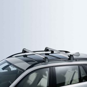 Поперечины релингов BMW, E61 5 серия