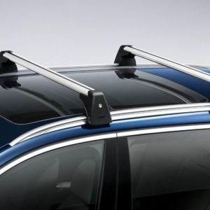Поперечины релингов BMW, F45/F31 2 и 3 серия