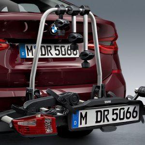 Комплект дополнений BMW для 3-го велосипеда Pro 2.0