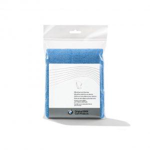 Салфетка из микроволокна для внутренних поверхностей BMW