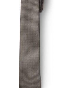 Шелковый галстук Volkswagen Taupe Silk Business Tie