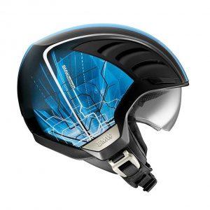 Мотошлем BMW Motorrad AirFlow 2, Trace