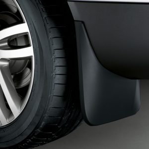 Брызговики задние Audi A4 (8K/B8)