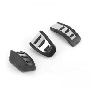Накладки на педали Audi A4 (B8), Audi A5/Q5, для МКПП