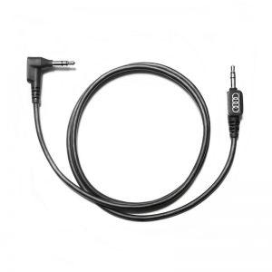 Соединительный кабель AUX Audi