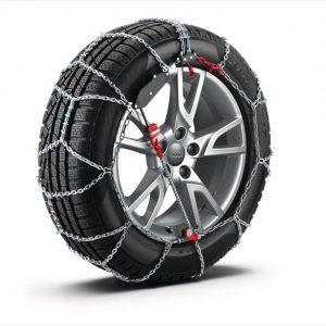 Цепи противоскольжения Audi Класс «комфорт», 205/55 R16, 205/50 R17