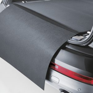 Коврик в багажник Audi Q5 (8R), Q5/SQ5 (8Y)