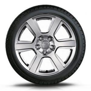 Зимнее колесо в сборе 225/65 R17 102H Pirelli Winter 210 Sotto Zero AO