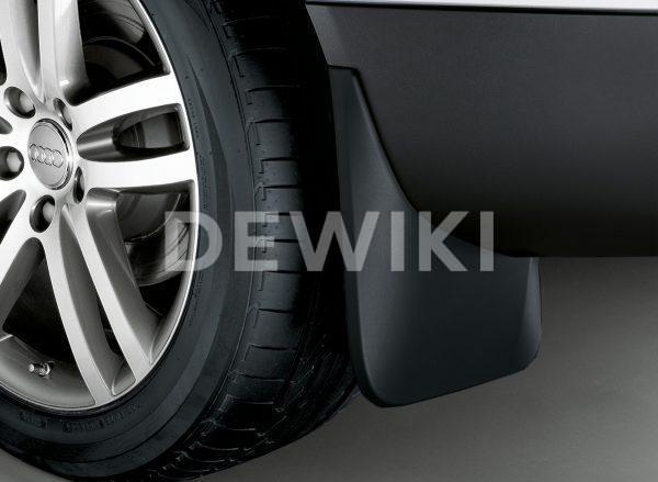 Брызговики передние Audi Q5 (8R)