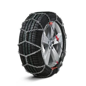 Цепи противоскольжения Audi Класс «комфорт», 255/55 R18