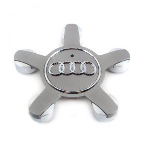 Колпачок ступицы колеса Audi, звезда