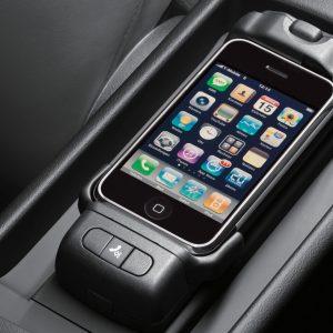 Адаптер для мобильного телефона Audi для Apple iPhone 5/5S