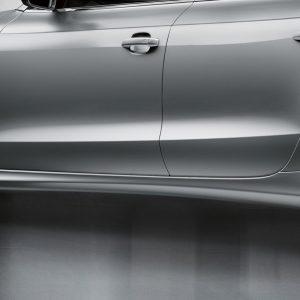 Комплект боковых порогов Audi A5 Sportback (8T)