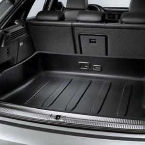 Поддон в багажник Audi Q3 (8U)