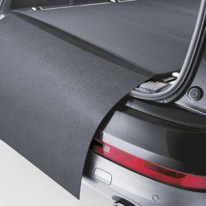 Подстилка защитная Audi Q3 (8U)