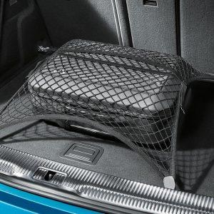 Сетка в багажник Audi Q3 (8U)