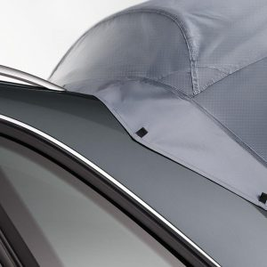 Шлюз для палатки для кемпинга Audi Q3 (8U)