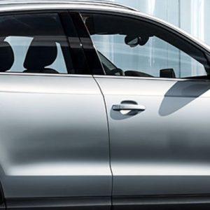 Защитные накладки дверей Offroad Audi Q3 (8U)