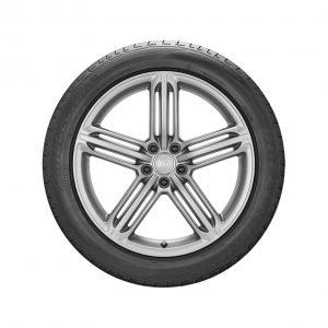 Летнее колесо в сборе Audi Q3, 255/40 R19 100Y XL, 8,5J x 19 ET36