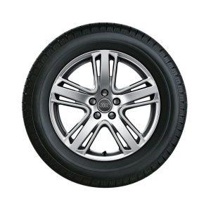 Зимнее колесо в сборе 225/50 R18 99H Dunlop SP Winter Sport 3D AO Правое