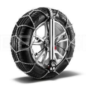 Цепи противоскольжения Audi Класс «премиум», 215/60 R17
