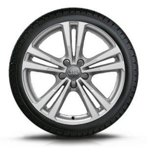 Зимнее колесо в сборе 225/40 R18 92V Pirelli Winter Sotto Zero 3 AO Правое