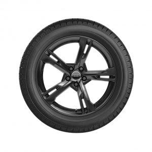 Летнее колесо в сборе Audi A5/S5, Black, 255/35 R19 96Y XL, 8,5J x 19 ET32