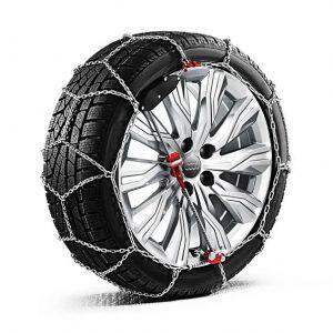 Цепи противоскольжения Audi Класс «комфорт», 225/55 R17