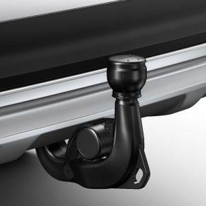 Тягово-сцепное устройство (фаркоп) Audi A4 Allroad (8W)