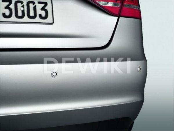 Парковочный ассистент сзади Audi A4 / A5