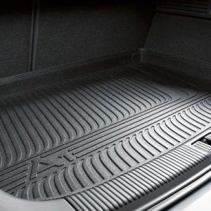 Коврик в багажник резиновый Audi A1 (8X)
