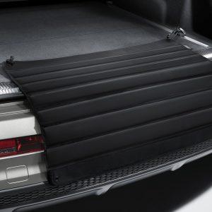 Защитный коврик для кромки багажника Audi