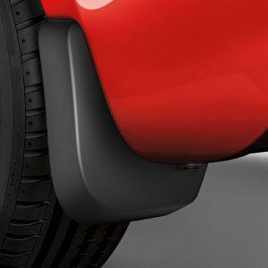 Брызговики передние Audi A1 (8X)