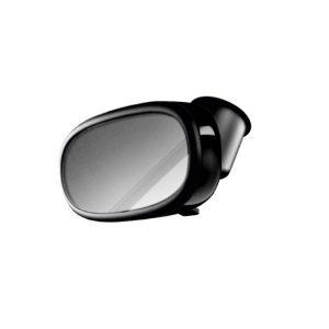 Декоративная накладка внутреннего зеркала Audi A1, «черный бриллиант», для зеркала без автоматического затемнения