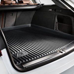 Коврик в багажник резиновый Audi A6/S6 Limousine (4G/C7)