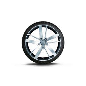 Зимнее колесо в сборе 275/45 R20 110V XL
