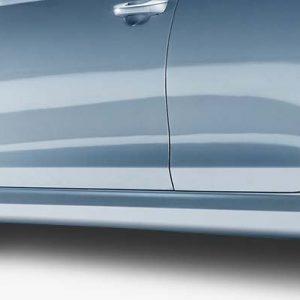 Пороги Volkswagen Golf 6 /  Variant, грунтованные