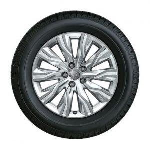 Зимнее колесо в сборе 245/40 R18 97V Bridgestone Blizzak LM 32 AO Правое