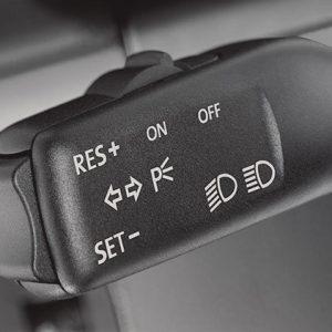 Круиз-контроль Volkswagen Passat B6 / B7 / CC, для автомобилей с многофункциональным рулевого колеса