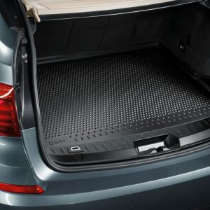 Коврик в багажник BMW F07 5 серия
