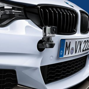 BMW M Performance Track Fix для видеокамер GoPro
