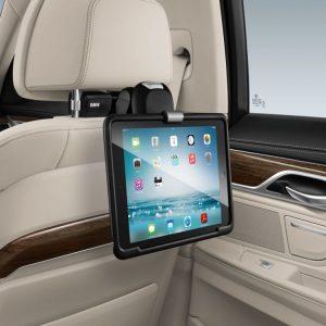 """Держатель для 9.7"""" Samsung Galaxy Tab 3 и Samsung Galaxy Tab Tab 4 для системы Travel & Comfort"""