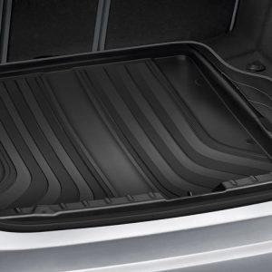 Коврик в багажник BMW F31 3 серия, Basis