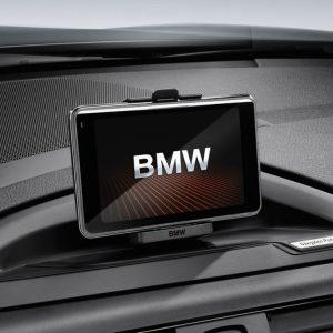 Держатель BMW Navigation Portable Plus