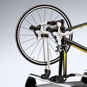 Фиксатор BMW для гоночного велосипеда, запираемый