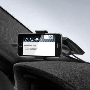 Держатель BMW Click & Drive System