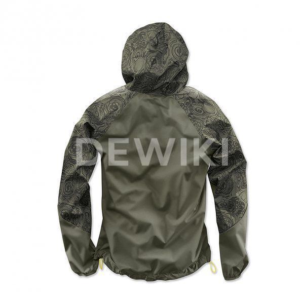 Женская куртка Active functional, Olive