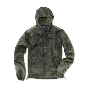 Мужская куртка Active functional, Olive