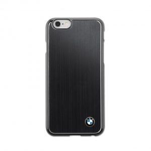 Жесткий чехол BMW для iPhone 7, Black