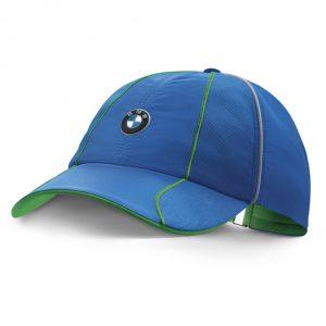 Бейсболка BMW Athletics Sports унисекс Royal Blue
